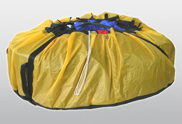 how to make a stuff sack